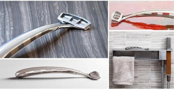 La Zafirro Z2 podría ser la última cuchilla de afeitar que uses en años