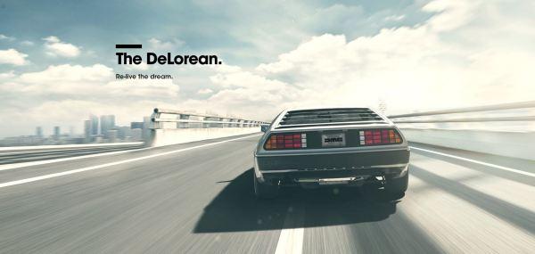 Great Scott! El DeLorean DMC-12 regresa del pasado y será producido nuevamente en 2017