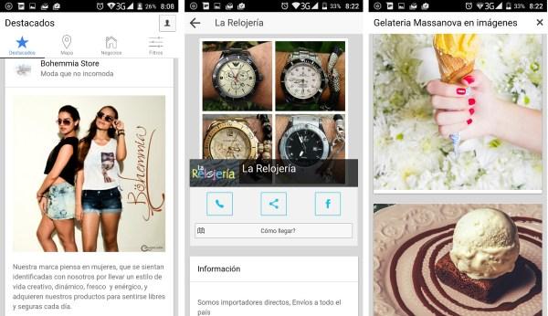 Ciudapp una App para encontrar lo que más te gusta en tu ciudad