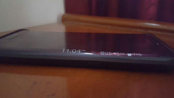4 Trucos para sacarle el jugo a la pantalla curva del S6 Edge y S7 Edge