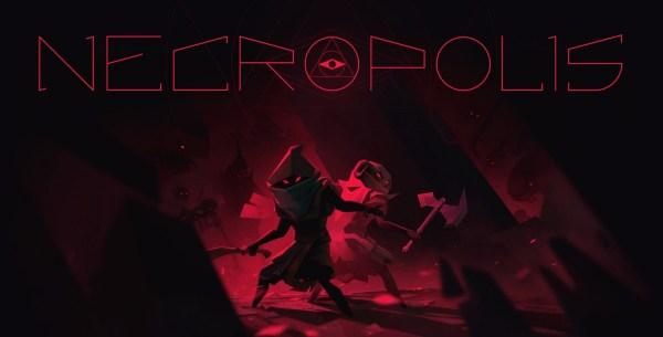 Necropolis, un juego que reta la paciencia y resistencia de sus jugadores