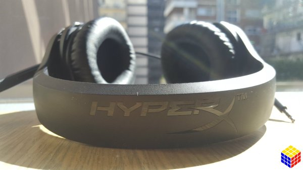 Review de los audífonos para gamers HyperX Cloud Stinger de Kingstong