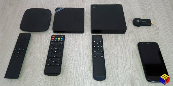 Xiaomi Mi Android TV Box: Una de las mejores Android TV del 2016 y de paso una de las mejores TV Box del mercado