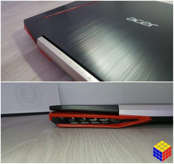 Acer Aspire VX 15