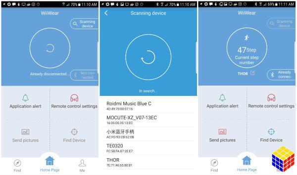 eblaze THOR: Review y experiencia de uso de este excelente smartwatch con Android Lollipop