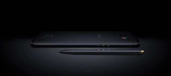 Infinix Note 4, un super gama media chino que debutó a finales de este año en Colombia
