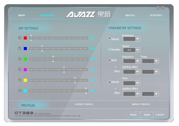 A-JAZZ GTX, un mouse perfecto para completar tu kit gamer sin romper tu billetera