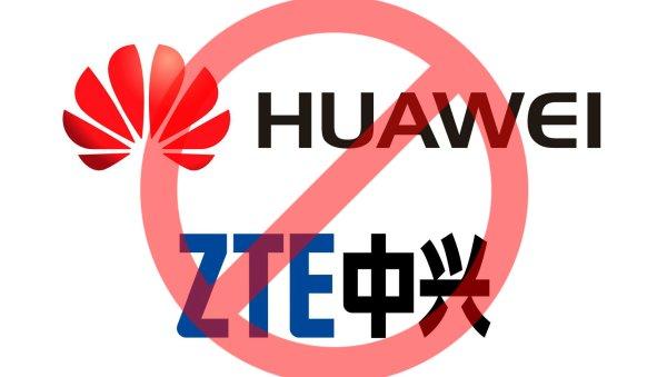 Jefes de la CIA, FBI y NSA aconsejan a estadounidenses no comprar teléfonos de Huawei y ZTE