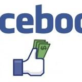 suscripciones mensuales podrían llegar a Facebook