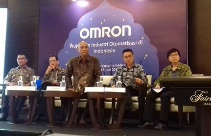 omron indonesia