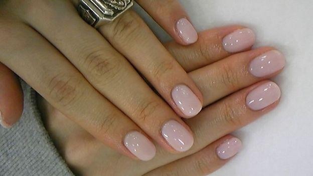 nude+nail
