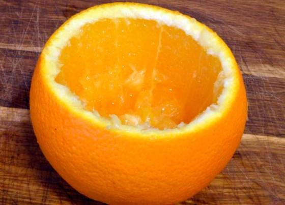 appelsinkrem