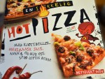 Test: En Skikkelig Hot Pizza