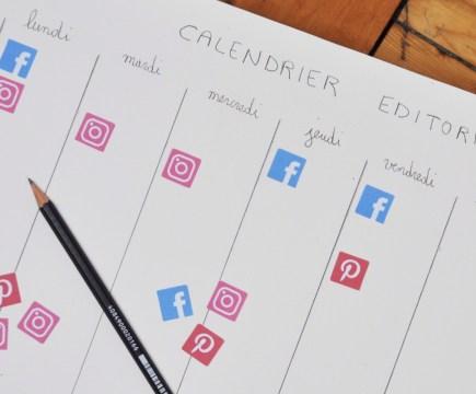 Stratégie digitale sur les réseaux sociaux - Le blog Un Grand Marché