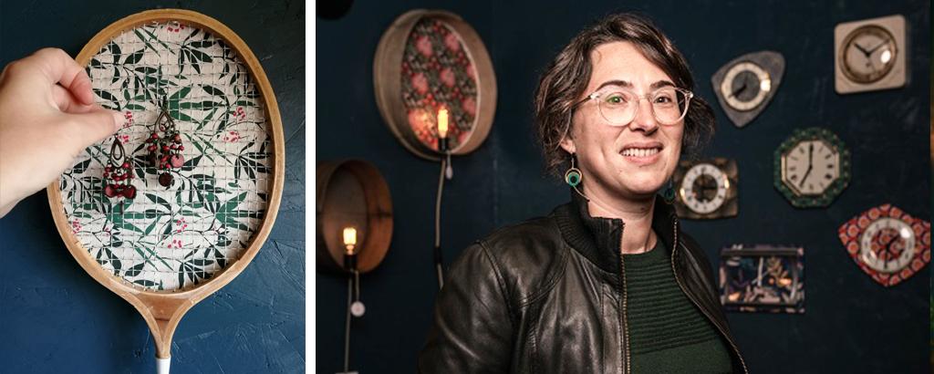 Upcycling - portraits créateurs - Un Grand Marché