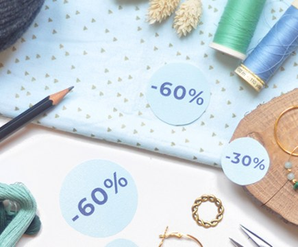 Acheter français en soldes - Un Grand Marché