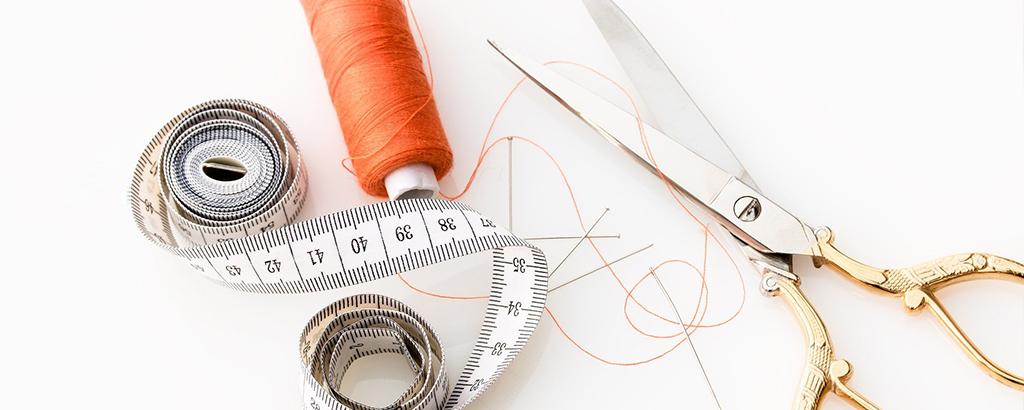 Couture : une activité créative à portée de tous - Un Grand Marché