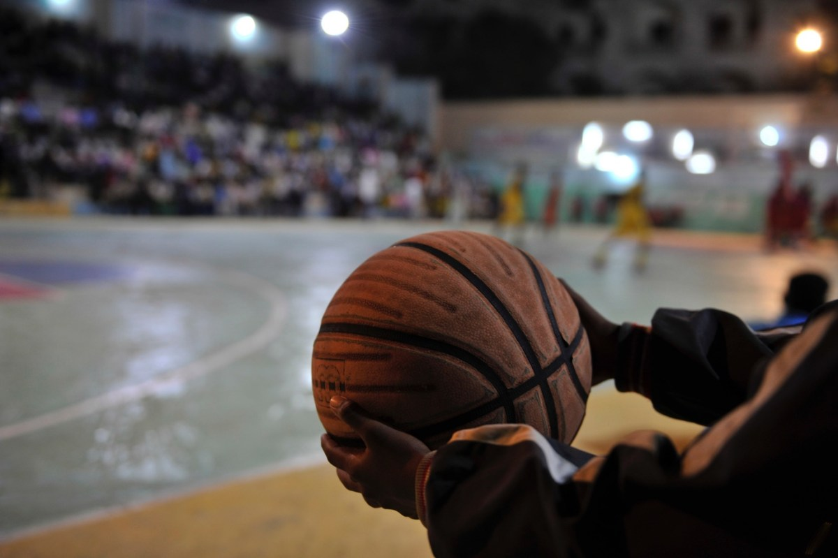 Peacebuilding through Sports: Engaging the Youth of Somalia – UN