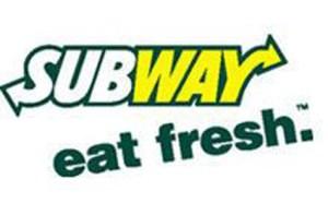 Subway logo