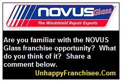 Novus Glass