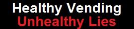 Healthy Vending Scam