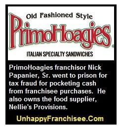 PrimoHoagies
