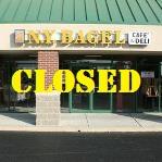 NY Bagel Cafe glen mills PA