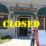NY Bagel Closed Franklin TN