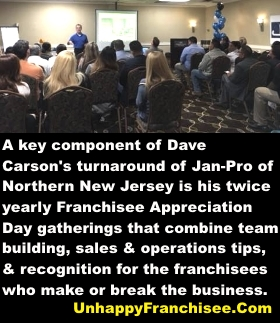 Jan-Pro Dave Carson