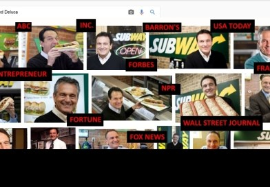 SUBWAY Founder Fred DeLuca: Behind the Hype