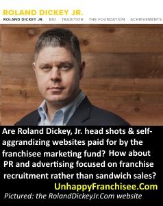 Roland Dickey Jr