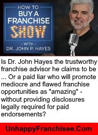 Dr. John Hayes