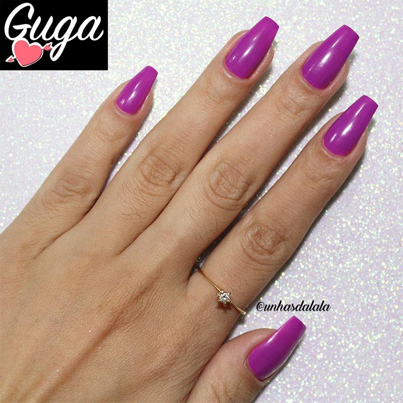 Esmalte Guga
