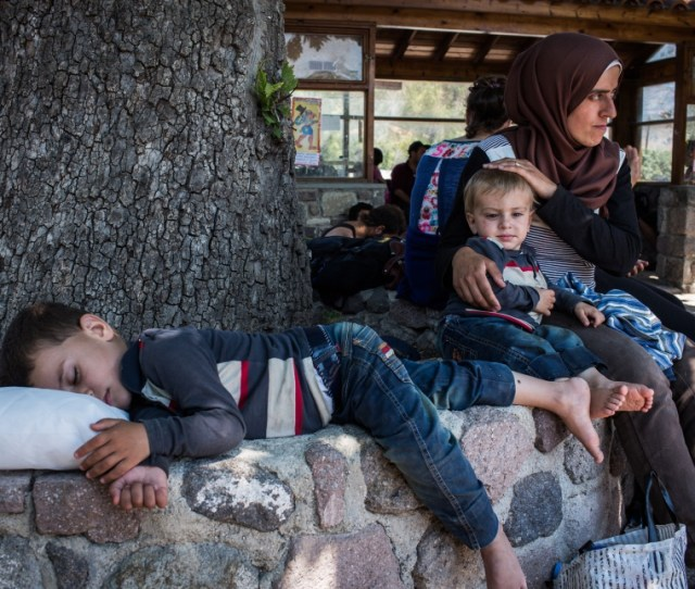Refugees And Migrants Frequently Asked Questions Faqs