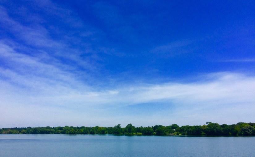 LA VALLEUR COMMUNICATES: Musings By Barbara La Valleur — Fun Sun Day