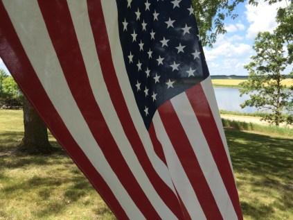 'America the Beautiful'
