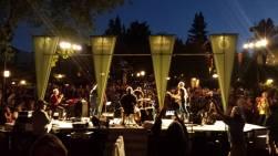 September 28: Green Show, Ashland, Oregon.