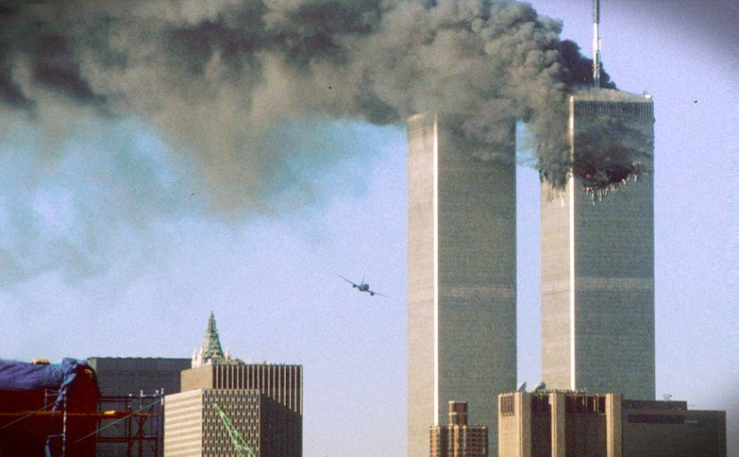 RON SCHALOW: Did You Know This About 9/11? Part 1