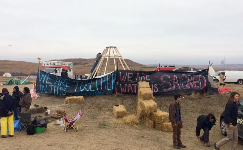 CLAY JENKINSON: The Fallacies of the Dakota Access Pipeline 'Argument'