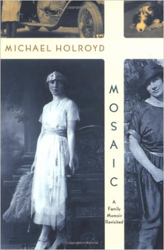 XIAO ZHANG: 'Mosaic: A Family Memoir Revisited'