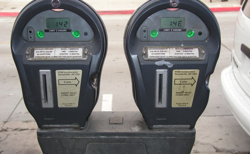 TOM DAVIES: The Verdict — No One Wants Parking Meters But Out-Of-Touch Politicians