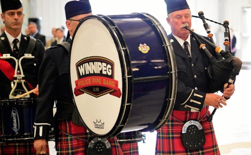RUSS HONS: Photo Gallery — Northern Valley Police Week Memorial Service
