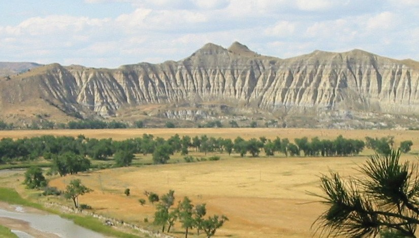 JIM FUGLIE: View From The Prairie — No Veto, But No More Industrial Permits, Either — At Least For A While; A Partial Victory For The Little Missouri River