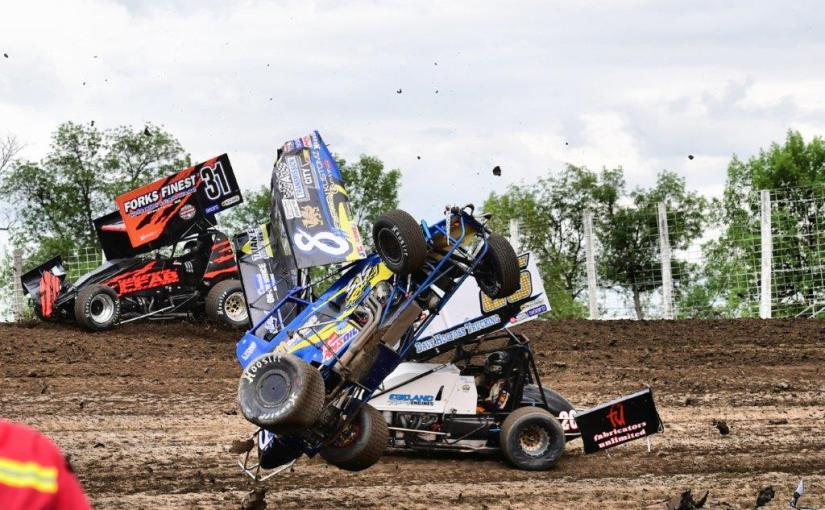 RUSS HONS: Photo Gallery — World Of Outlaws
