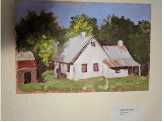 LILLIAN CROOK: WildDakotaWoman — The Prairie Paintings of Ken Rogers