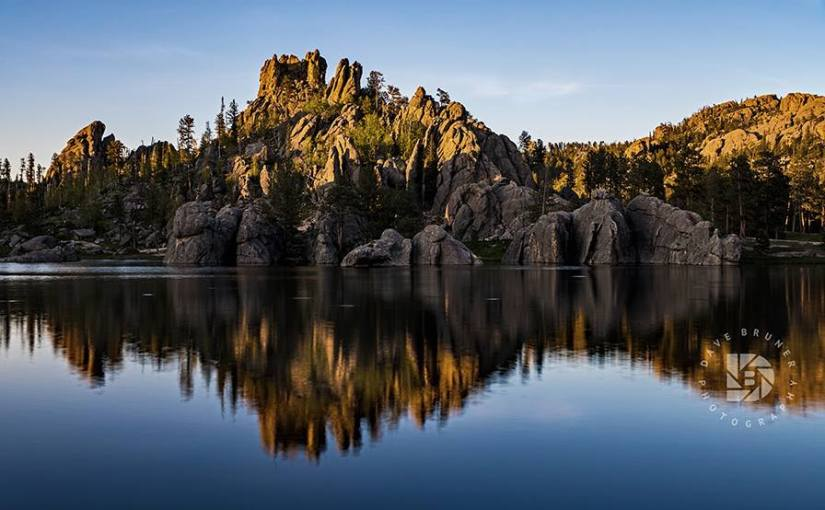 DAVE BRUNER: Photo Gallery — Custer State Park