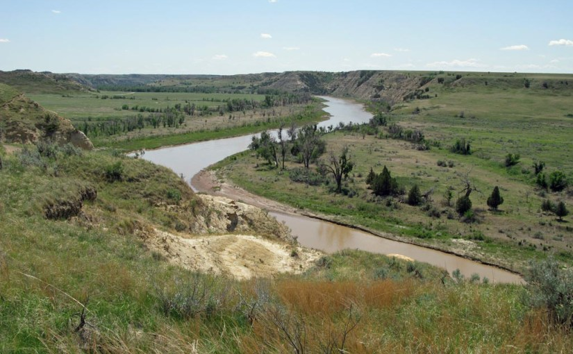 JIM FUGLIE: View From The Prairie — The Little Missouri State Scenic River Commission Is Back In Business