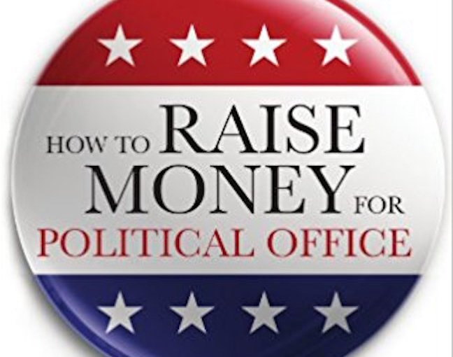 JIM FUGLIE: View From The Prairie — Anybody Want To Have A Fundraiser? Here's A List