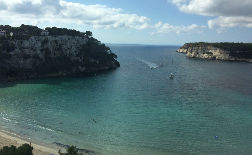 LA VALLEUR COMMUNICATES: Musings by Barbara La Valleur — Menorca: Mediterannean's Hidden Treasure