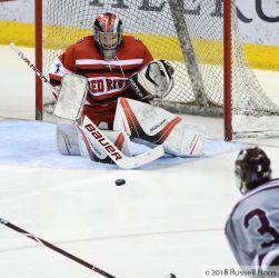 Grand Forks, ND ; 2018 NDHSAA State Hockey Tournament
